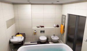 1.¿Empresa para reformas de baños en Madrid? 2.¿Precios bajos? 3.¿Pavimentos, revestimientos, sanitarios, mobiliario? 3.¿Cuánto cuesta la reforma del baño?