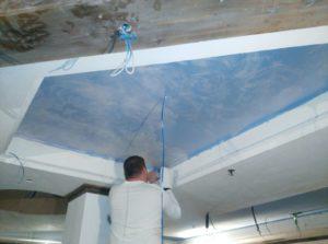 1.¿Pinturas de alta decoracion? 2.¿para presupuesto paredes y techos? 3.¿Pintura de color para paredes y techos? 4.¿Cuánto cuesta pintar paredes y techos?