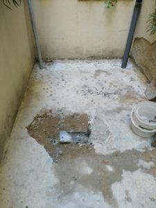 Impermeabilizacion de uno patio 1.Impermeabilizacion de patio 2.¿Cuánto cuesta un trabajo de Impermeabilizaciones? 3.¿Impermeabilizacion de patios? 4.¿Bajos precios de reparación?