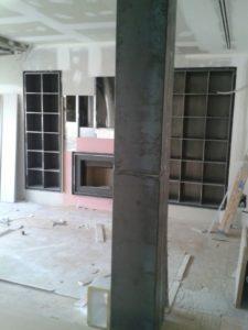 1.¿Empresa de carpintería metálica está? 2.¿fabricación y instalación de productos de presupuesto carpintería metálica? 3.¿en aluminio hierro e inoxidable?