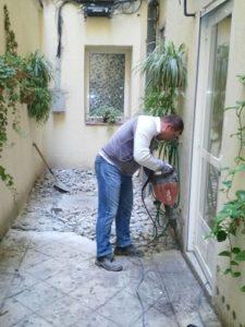 Impermebilizacion de uno patio 1.Impermebilizacion de uno patio 2.¿Cuánto cuesta un trabajo de Impermeabilizaciones? 3.¿Impermeabilizacion de patios? 4.¿Bajos precios de reparación?