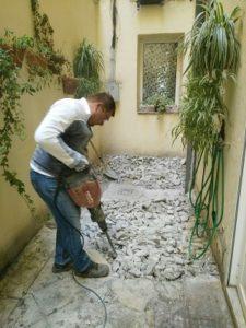 1.Impermebilizacion de uno patio 2.¿Cuánto cuesta un trabajo de Impermeabilizaciones? 3.¿Impermeabilizacion de patios? 4.¿Bajos precios de reparación?